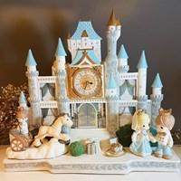 Jam Rumah Istana