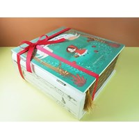 Hampers Box Buku