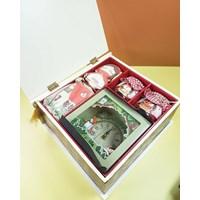 Hampers Baby Box Buku
