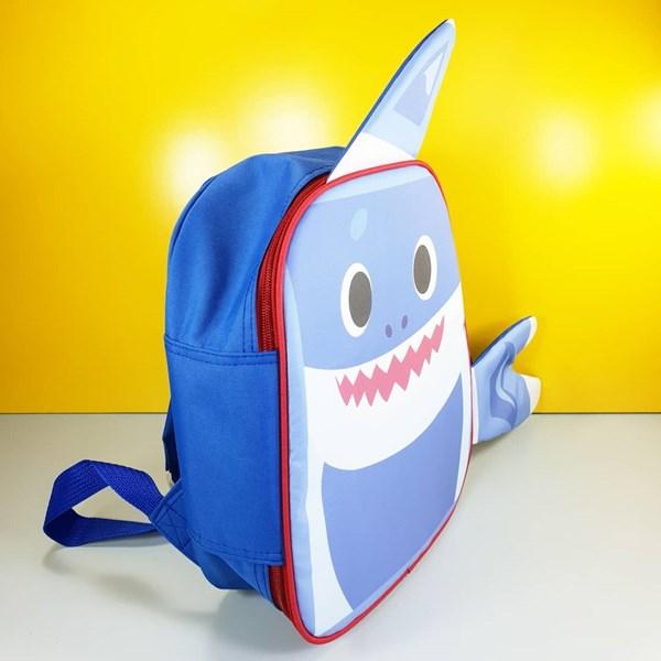 Tas Karakter Baby Shark