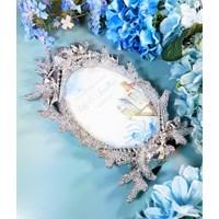 Souvenir Frame Silver