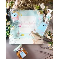 Box Hampers Welcoming Baby