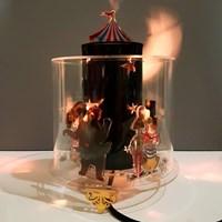 Lampu Hias Sirkus
