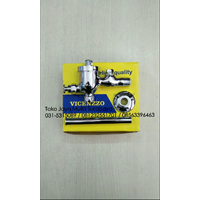 Distributor Urinal Flush Valve Kran Urinoir 3