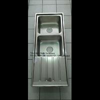 Kitchen Sink Bak Cuci Piring Dapur 1