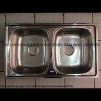 Kitchen Sink Bak Cuci Piring Dapur Murah 5