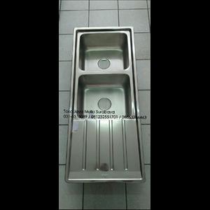 Kitchen Sink Bak Cuci Piring Dapur