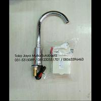 Kran Kamar Mandi Kran Sensor Otomatis 1