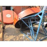 Mesin Granulator Type Gra 114Ms