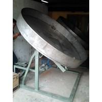 Mesin Granulator Type Gra-114Ss