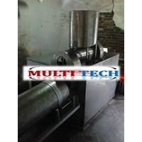 Mesin Extruder (Mesin Cetak Chiki Snack Bahan Jagung) Type Ex  105 E