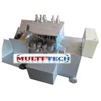 Mesin Serut Atau Pembuat Bentuk Bulat Kapasitas 70 Sampai 120 Kg Per 8 Jam