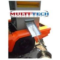 Mesin Pengupas Padi Sistem Roll Karet 1