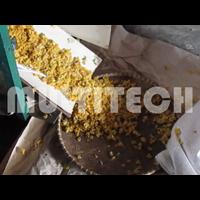 Jual  Mesin Pemipih Jagung Kapasitas 80 Sampai 100 Kg Per Jam (Continous) (Mesin Pengolah Kacang & Biji) 2