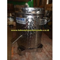 Peniris Minyak (Mesin Pengolah Daging & Unggas) 1
