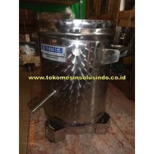 Peniris Minyak (Mesin Pengolah Daging & Unggas)