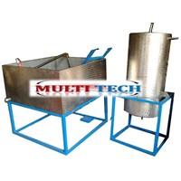 Distributor Mesin Destilasi Kapasitas 300 Kg 3