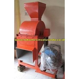 Hammer Mill Kapasitas 200 Kg Per Jam