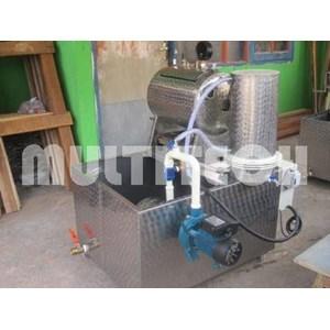 Mesin Vacuum Frying Kapasitas 1 Sampai 1 Setengah Kg