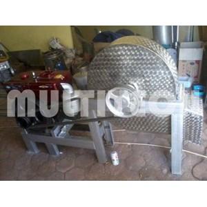 Mesin Perajang Rumput Gajah Atau Chopper Kapasitas 1000 Sampai 1250 Kg Per Jam