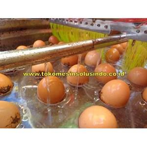 Dari Mesin Pencuci Telur Kapasitas 50 Butir 2