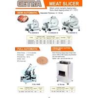 Meat Slicer Atau Perajang Daging ( Mesin Pengolah Daging & Unggas) 1