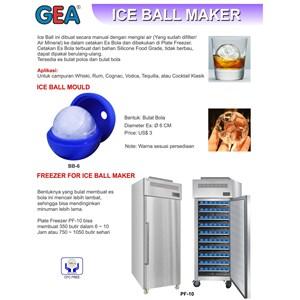Dari Ice Ball Maker 0