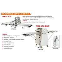 Jual Reversible Dough Sheeter