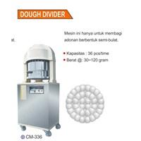 Dough Divider 1