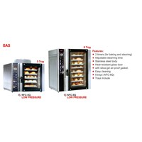 Convention Oven Gas 1