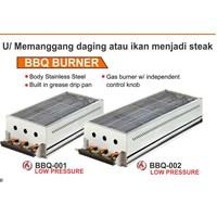 Broiler Bbq Burner 1