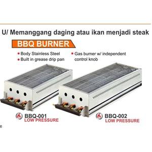 Broiler Bbq Burner