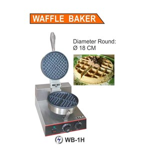 Wafel Baker