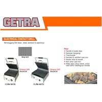 Electrical Contact Grill 1