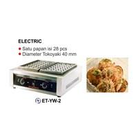 Takoyaki Baker (Electric) 1