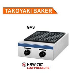 Takoyaki Baker (Gas)