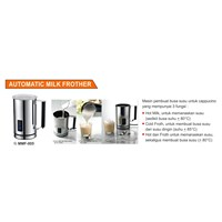 Automatic Milk Frother 1
