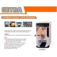Automatic Instant Cofee Dispenser 1