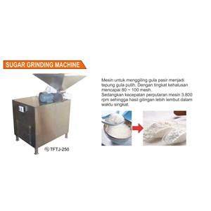 Mesin Penggiling Gula (Import)