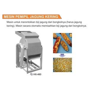 Mesin Pemipil Jagung Kering (Import)