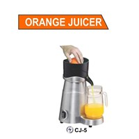 Orange Juicer 1