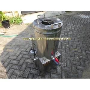Dari Mesin Pengupas Bawang Kapasitas 3 Kg Per Proses 3