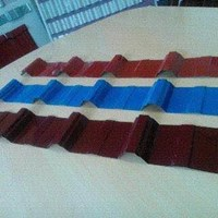 Trimdeck Warna