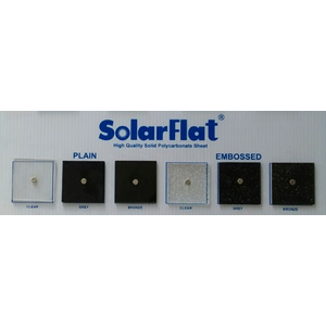 ATAP POLYCARBONATE SOLARFLAT 1.2MM