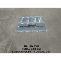 GENTENG METAL PVC