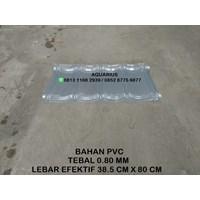 GENTENG METAL PVC 1X4