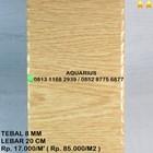 PLAFON PVC NUSAHOME WOOD 3 1