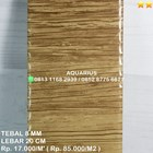 PLAFON PVC NUSAHOME WOOD 2 1