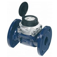 Distributor Flowmeter 3