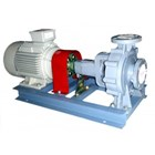 Centrifugal End Suction Pump Ebara 2